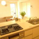 対面式キッチンの種類とそれぞれの特徴。家族に合うキッチンはどれ?