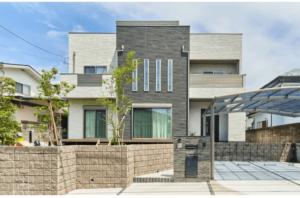 桧家住宅の画像
